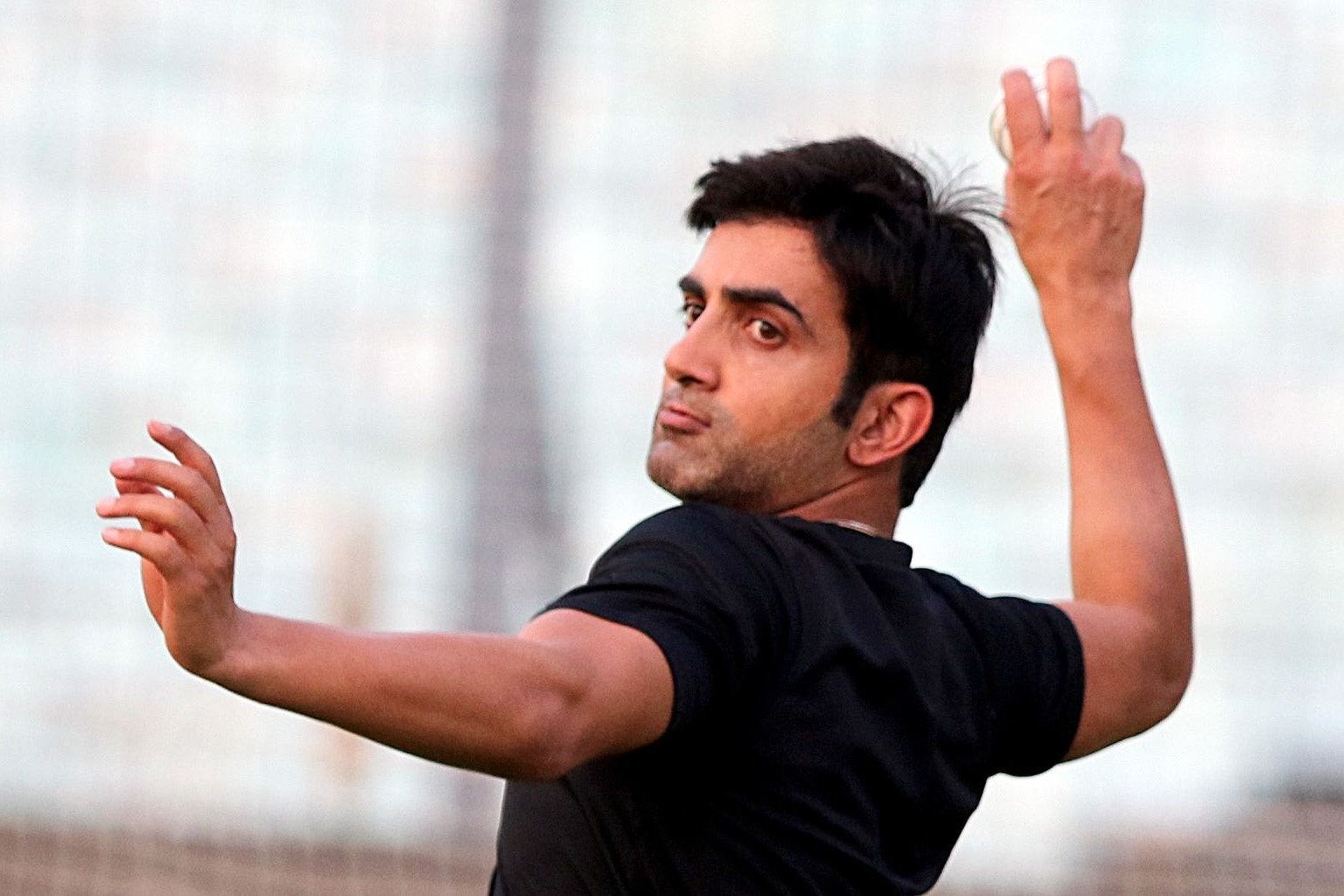 Gambhir questions KKR Captaincy change in the middle of IPL ongoing season