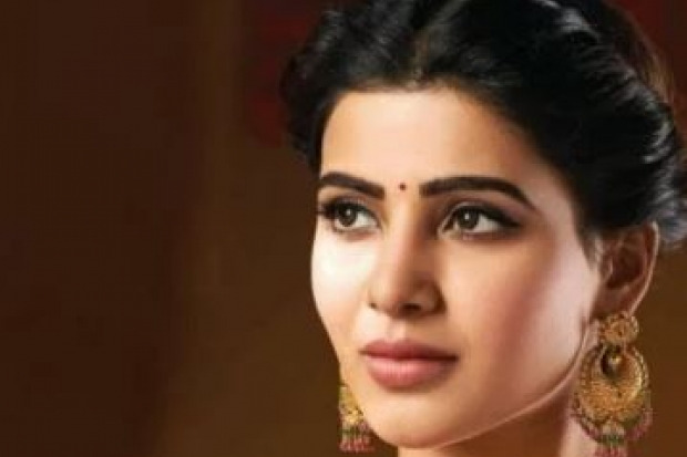 Samantha to be cast opposite NTR again