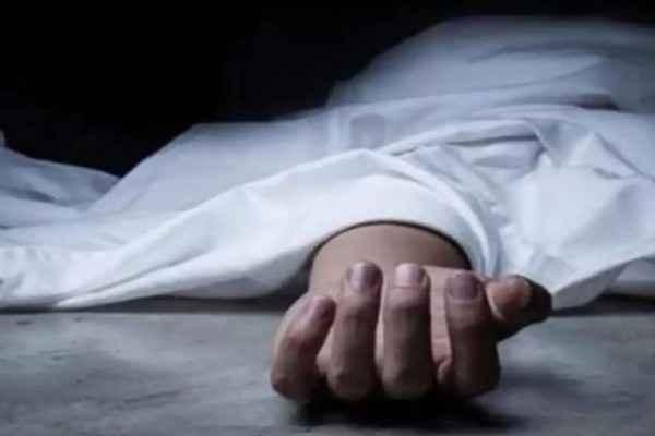 Madhapur DSI Died with Corona virus