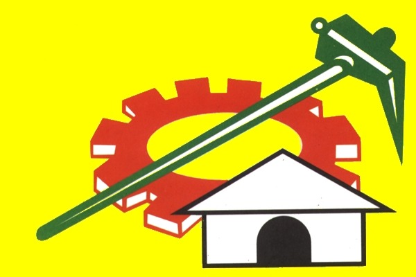 Chittor police house arrests tdp leaders