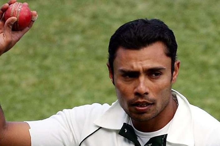 If I get an opportunity I will come to Ayodhya says Pak cricketer Danish Kaneria