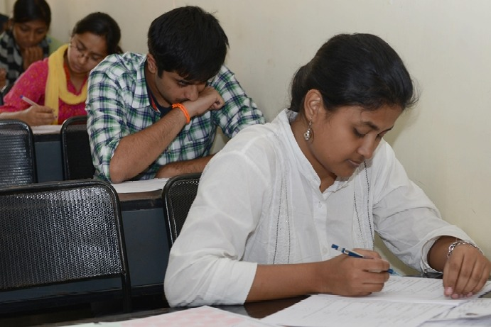 Exam schedule for various posts released by AP government