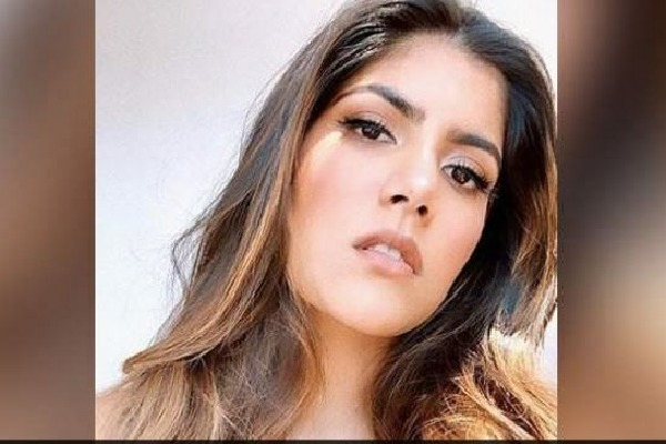 Ananya Birla fires on a California restaurant