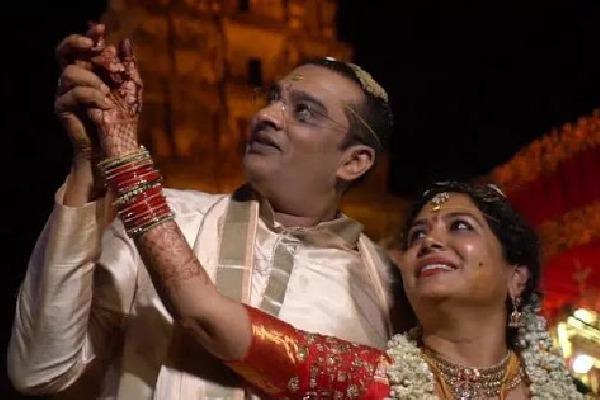 I know Ram since long back says singer Sunitha