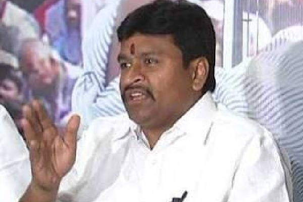 Minister Vellampalli responds on Cows disappeared news