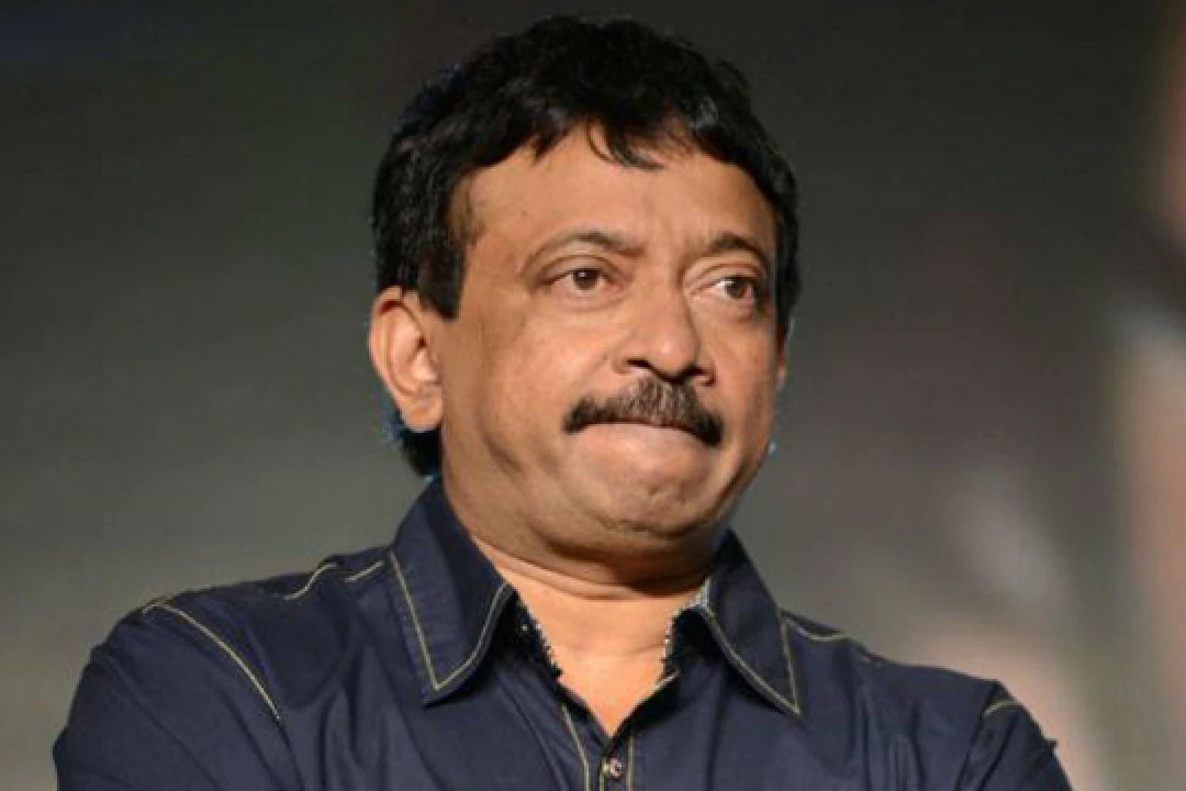 Director Ram Gopal Verma who evaded crores of rupees for artists