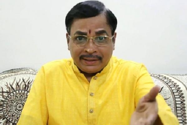 Atrocity Case filed against Song writer Jonnavithula