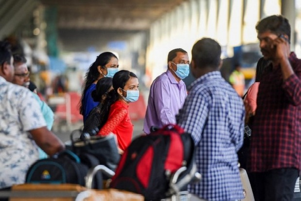ICMR conducts study on corona virus contamination in country