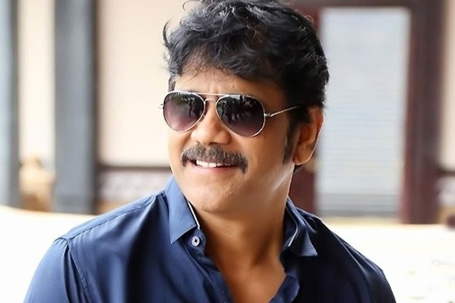 Nagarjuna and Vijay Devarakond contributes to CM relief fund