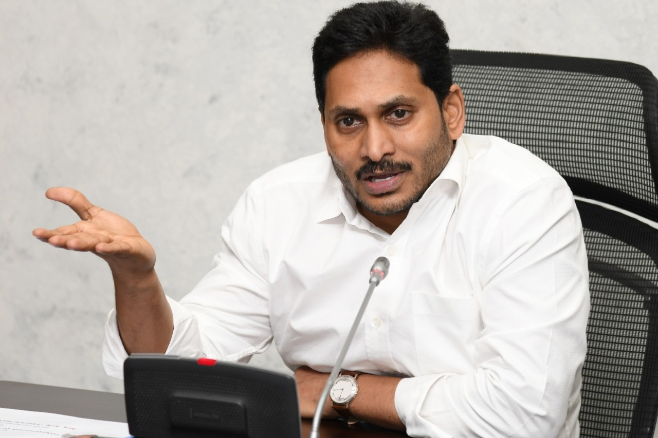 Plots with low rates will be distributed to urban middle class people in AP soon