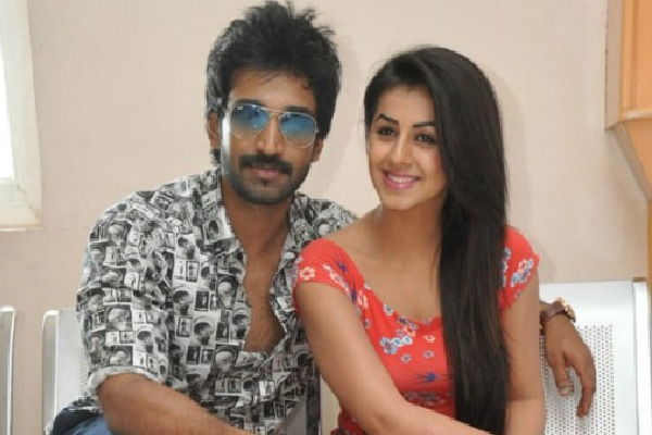 Adi Pinisetty to marry his co star Nikki Galrani
