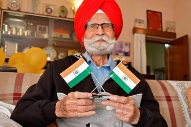 Hockey legent Balbir Singh passes away