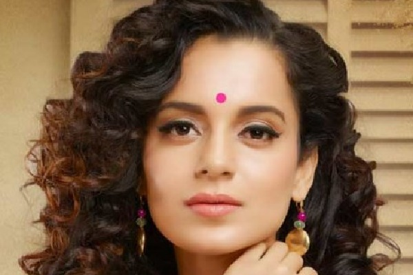 Telangana Karnisena leaders supports for Kangana Ranaut