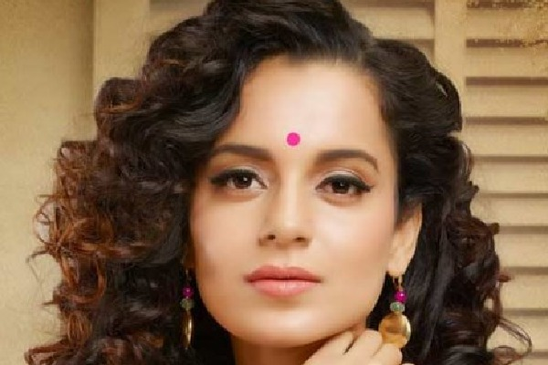 Writes sends legal notices to Kangana Ranaut
