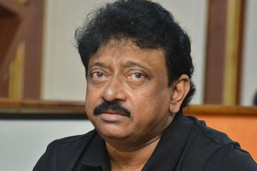 disha father protests at varma Office