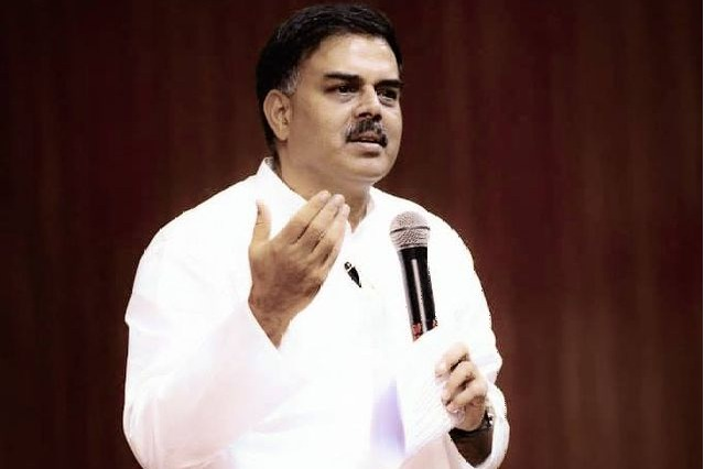 Nadendla Manohar questions AP Government over RTC services from Telangana