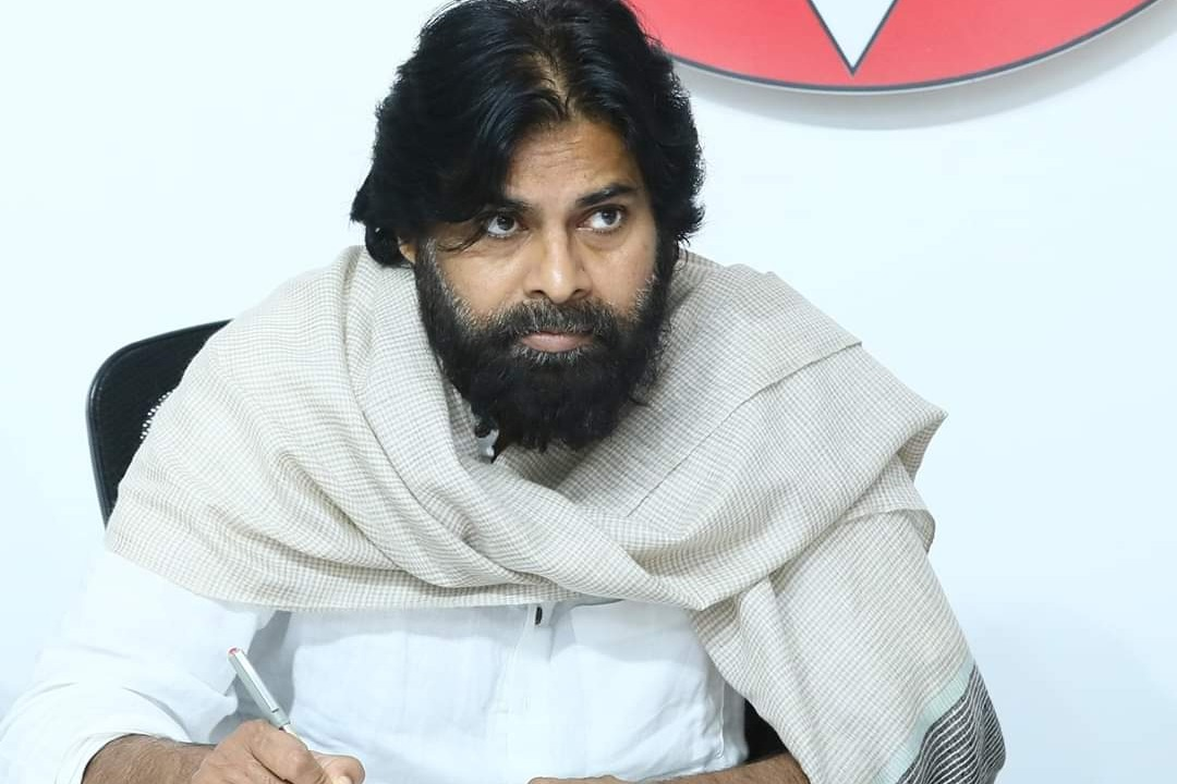 Pawan Kalyan responds after police officers and medical staff dies of corona