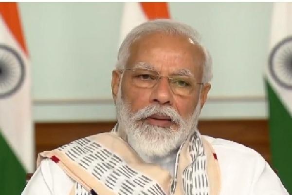 Modi telephoned Yogi on Hatras incident