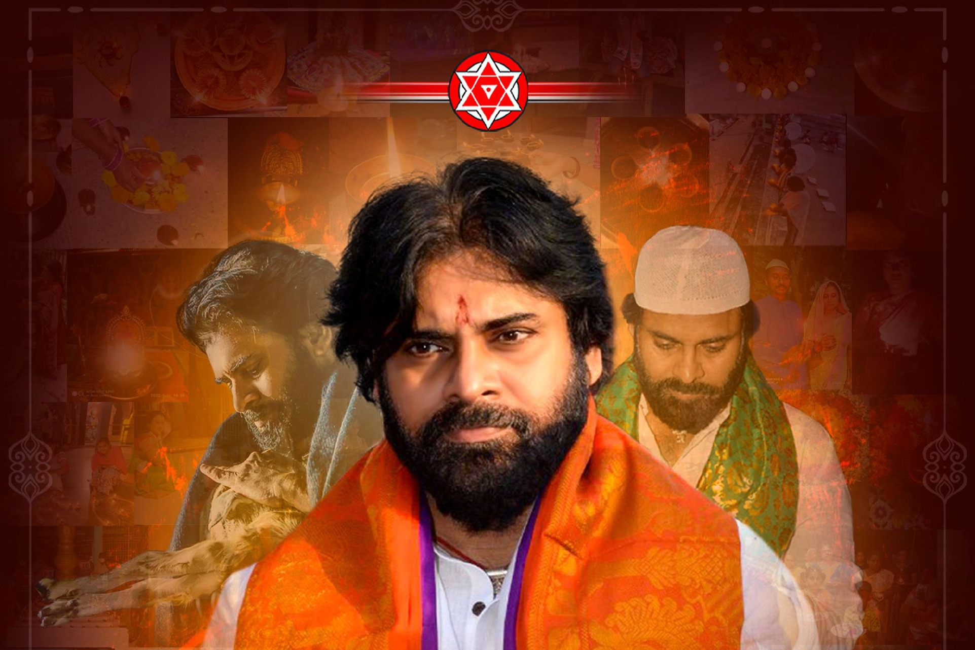 Tamil Media Slams Pawan Kalyan on his U turns