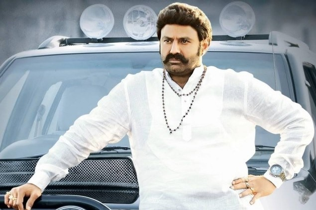 Balakrishna gives nod to Gopichand