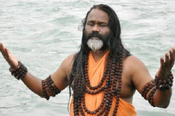 Godman Daati Maharaj arrested for violating coronavirus