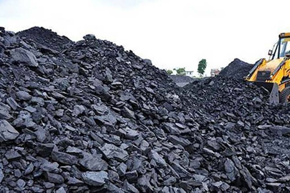 Accident in Singareni coal mine one trapped