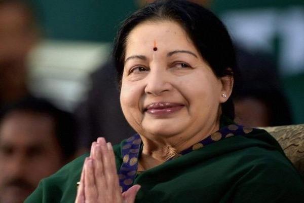 Tamil Nadu govt lists Jayalalithas movable and immovable items at Veda Nilayam