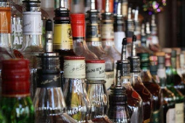 AP govt announces new excise policy