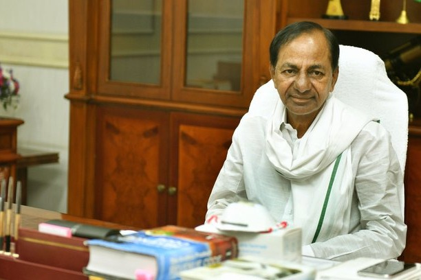 CM KCR thanked Tamilnadu CM and Tamilnadu people for their solidarity gesture