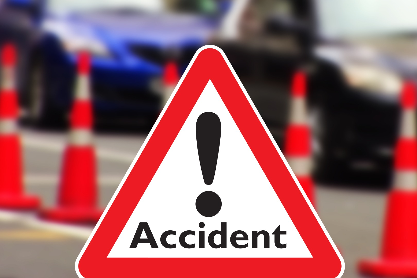 road accident in usa