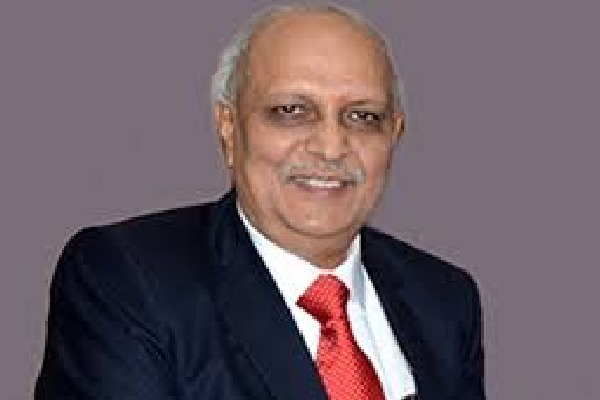IYR Krishna Rao critical on AP Government over pensions issue