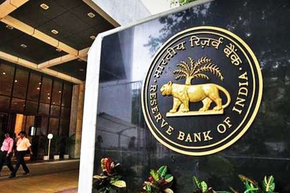 No Interest Change Desissions After Monitory Review says RBI
