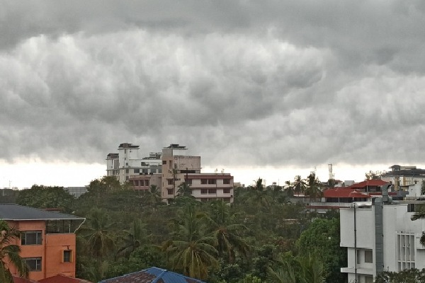 Southwest Monsoon hits Kerala early this time