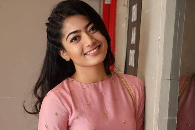 Rashmikas kannda film Pogaru Telugu rights sold for a bomb