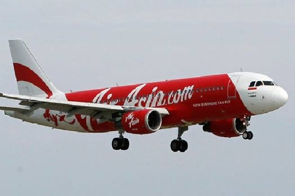 Air Asia offers seats for doctors with no base fare