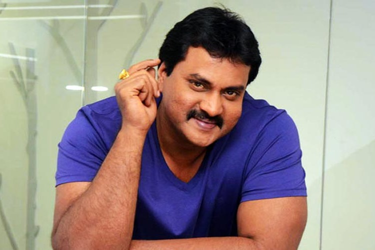 I wanted to become a villain says Sunil