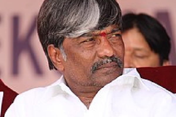 padma rao interesting comments on revanth reddy