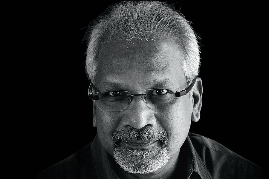 Ponnian Selvan planned as Web series