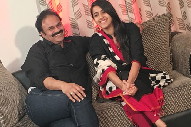 Niharikas marriage is a destination wedding says Nagababu