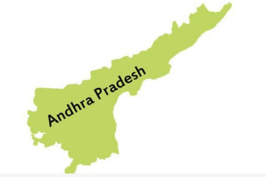 Special committee appointed for study on new districts in AP