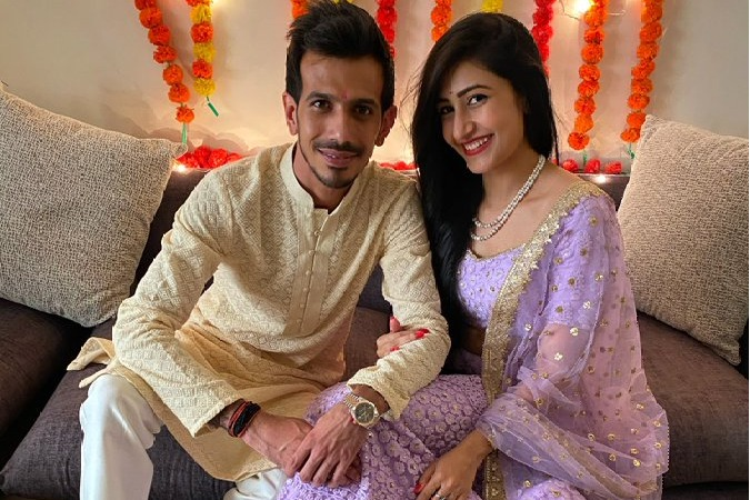 Team India cricketer Yazuvendra Chahal will tie the knot soon