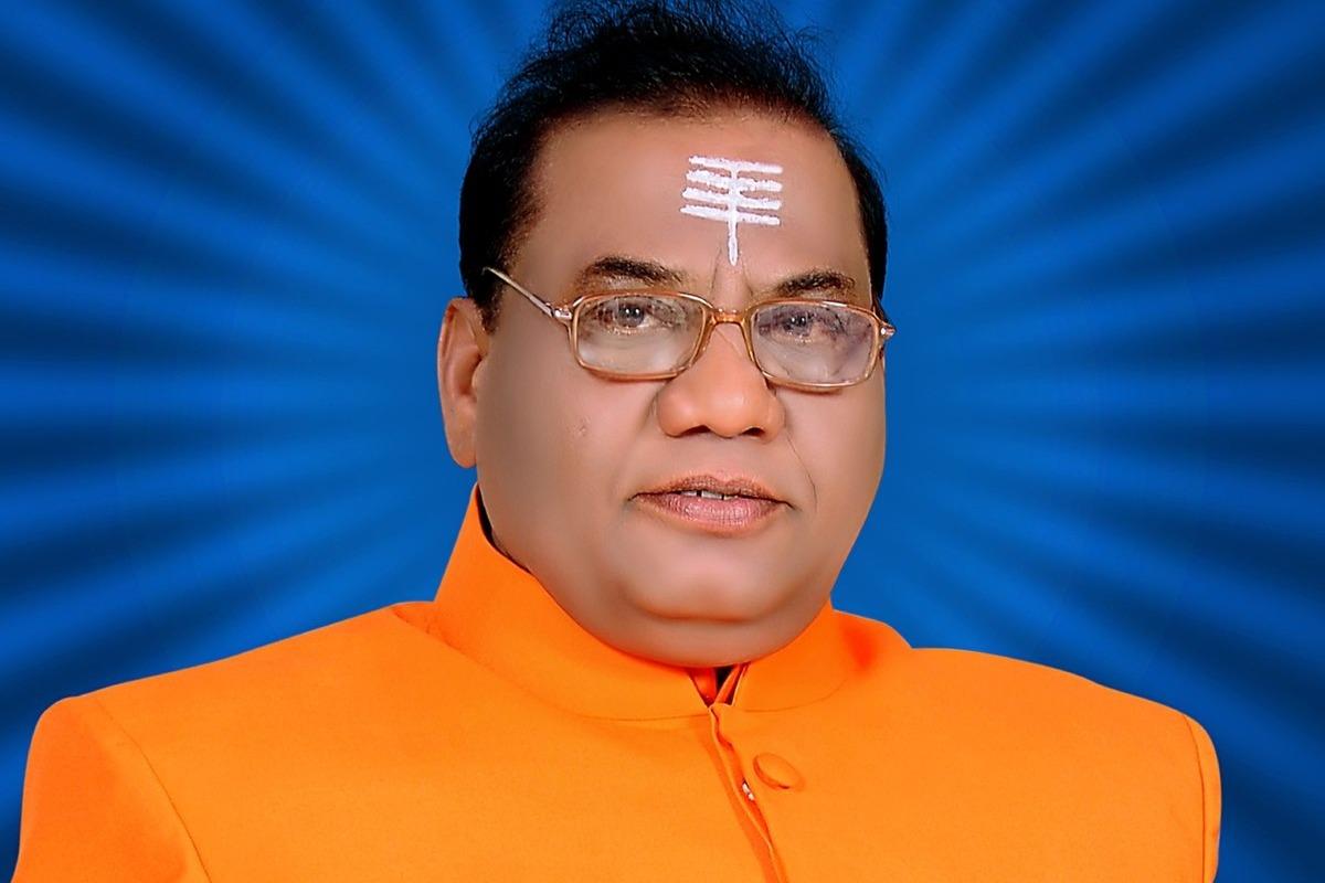 Swamy Prabodhananda dies