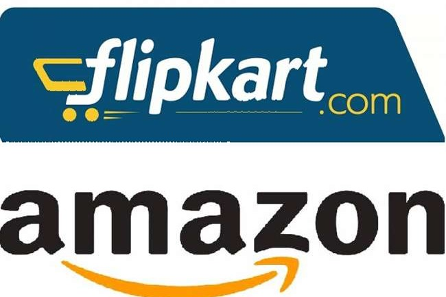 Centre issues notices to Amazon and Flipkart