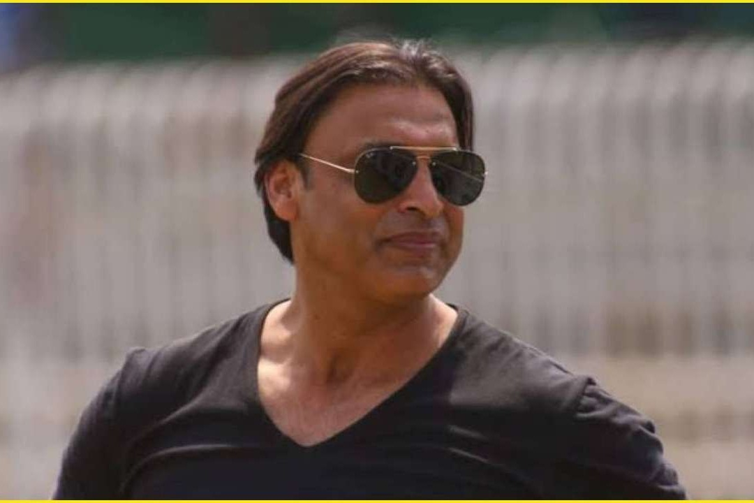 Shoaib Akhtar wishes Team India to win the test series