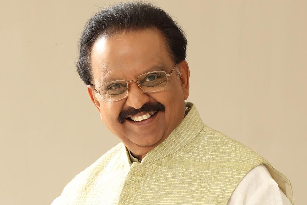 SP Charan gives lates health update of SP Balasubrahmanyam