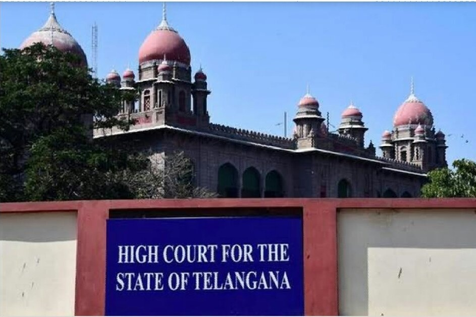 High Court denies to give stay on GHMC Elections