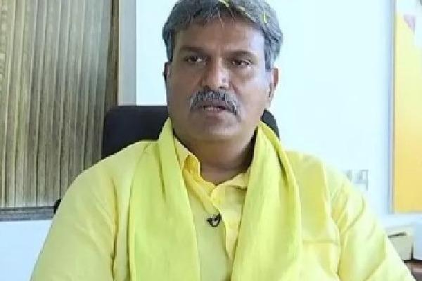 tdp has to come for amaravati says kesineni