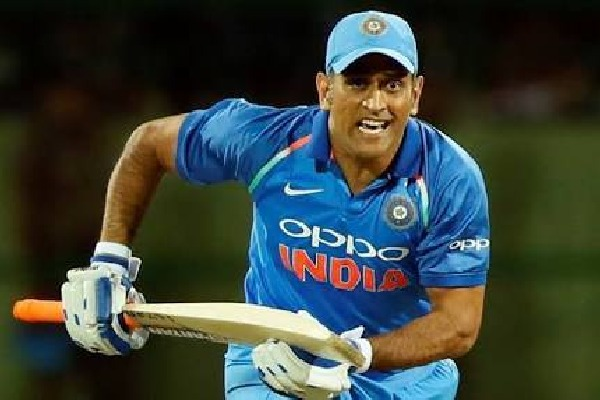CSK hopes Dhoni will be available for next two seasons