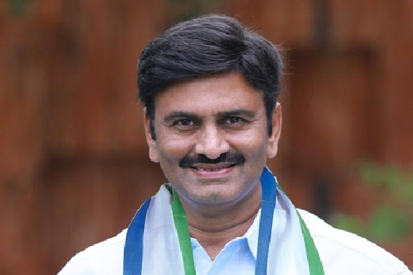 YSRCP high command ready to take action against Raghu Ramakrishnam Raju