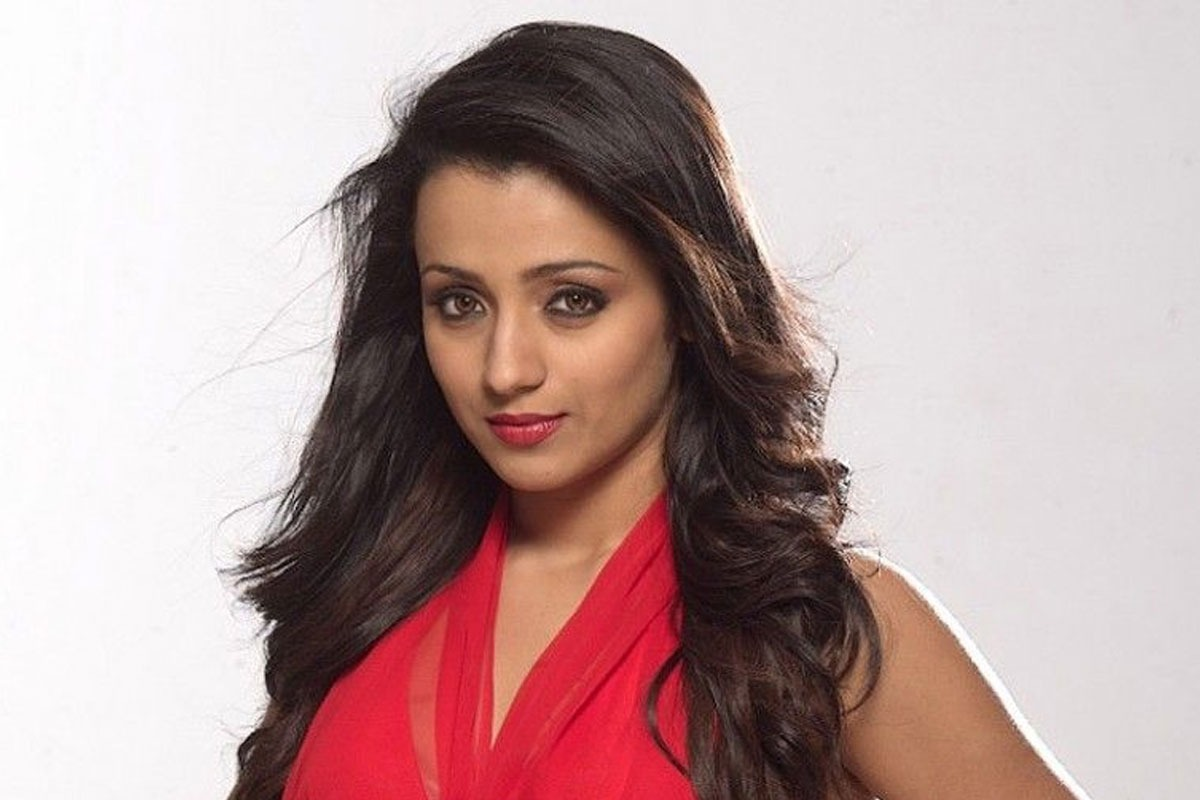 My life has changed 21 years back on this same day says Trisha